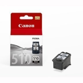 Canon Black Inkcartridge PG-510