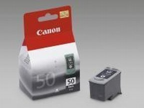 Canon Black Inkcartridge XL PG-50