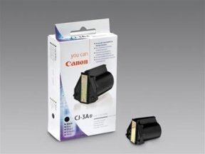 Canon CJ-3A Inkcartridge. t bordsräknare