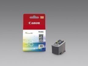 Canon Colorcartridge CL-38