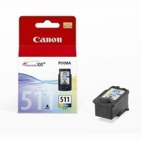 Canon Colorcartridge CL-511