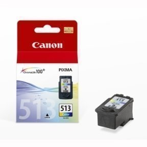 Canon Colorcartridge CL-513