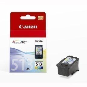 Canon Colorcartridge CL-513