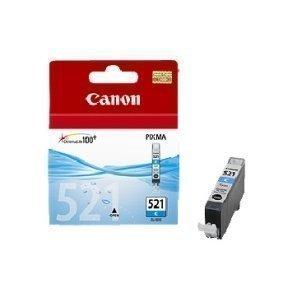 Canon Cyan Inkcartridge CLI-521C