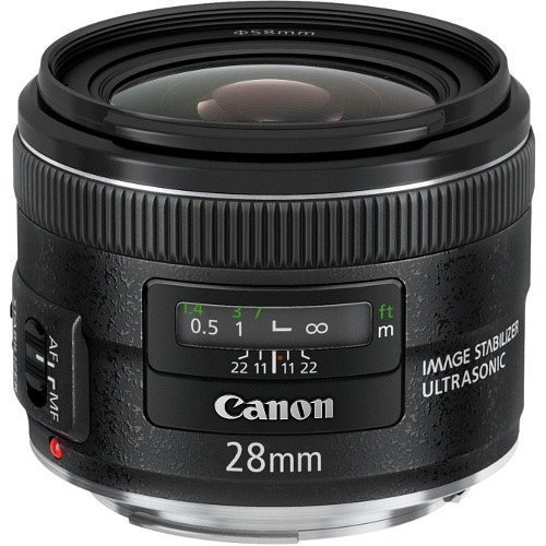 Canon EF 28/2