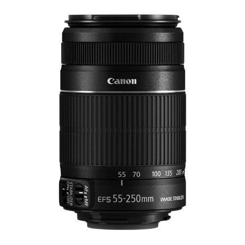 Canon EF-S 55-250/4