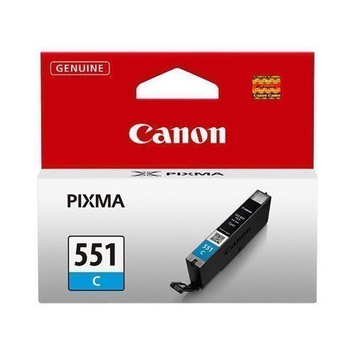 Canon FP Canon CLI-551 C Ink Cartridge