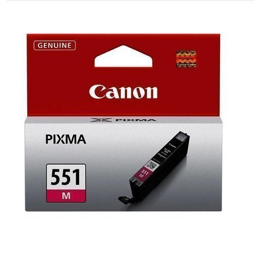 Canon FP Canon CLI-551 Magenta Ink Cartridge