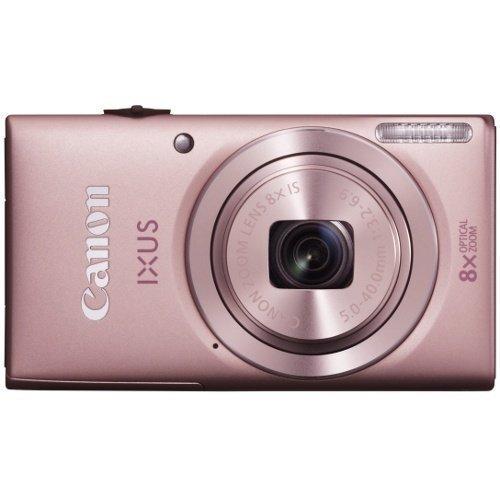 Canon IXUS 132 Pink