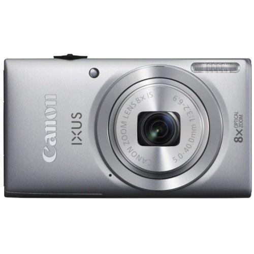 Canon IXUS 132 Silver