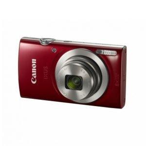 Canon Ixus 175 Punainen Kamera