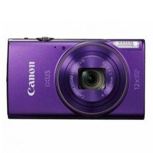 Canon Ixus 285 Liila Kamera