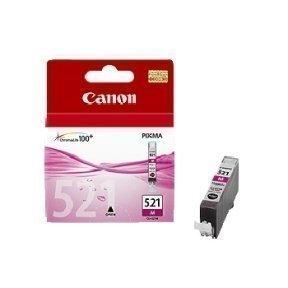 Canon Magenta Inkcartridge CLI-521M