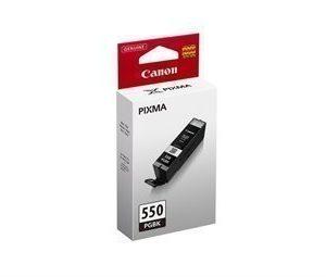 Canon PGI-550 Muste Musta