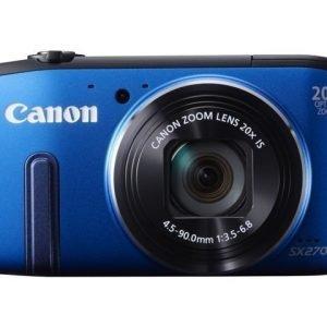 Canon PowerShot SX270 HS Blue