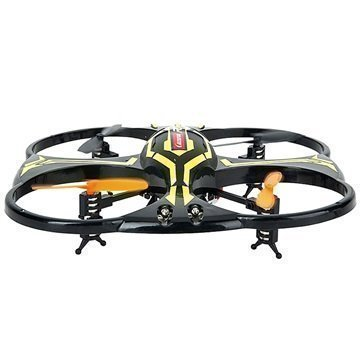 Carrera RC 2.4GHz CRC X1 Quadcopter