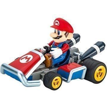 Carrera Radio-ohjattava Mario Cart 7 Mario 2.4GHz