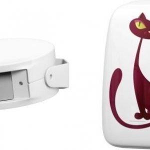 Cat Door Bell