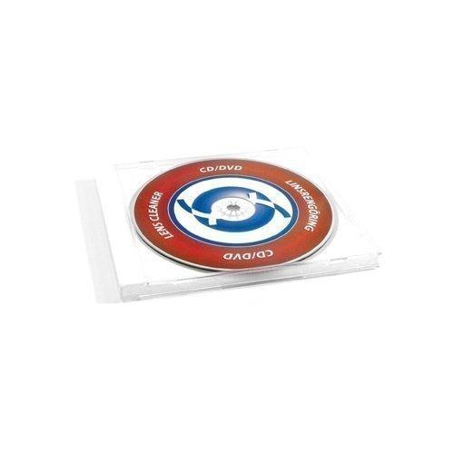 Champion CD/DVD Lens Cleaner