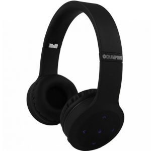 Champion Electronics Headset Over-Ear Bluetoothhbt200