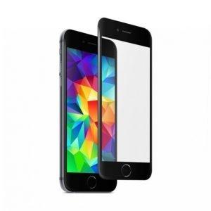 Champion Electronics Lasinen Näytönsuoja Iphone 6 / 6s Musta
