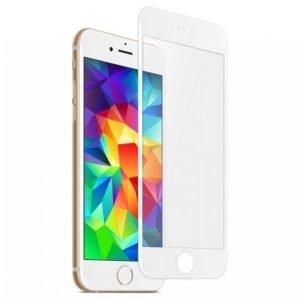 Champion Electronics Lasinen Näytönsuoja Iphone 6 / 6s Valkoinen