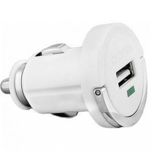 Champion Electronics Usb-Laturi 12 / 24 V 2