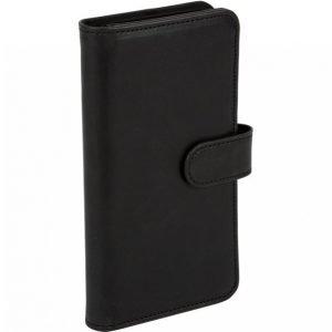 Champion Electronics Wallet Case Iphone 7 Plus Musta