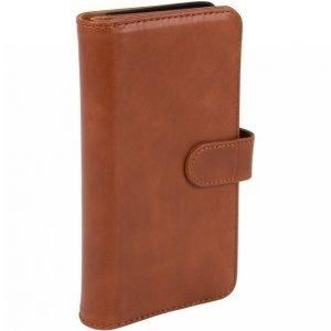 Champion Electronics Wallet Case Iphone 7 Ruskea