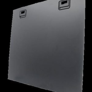 Chassi-Acc Corsair 650D solid panel kit