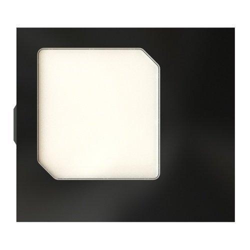Chassi-Acc Fractal Design Acrylic Side Panel Arc/R4 Black