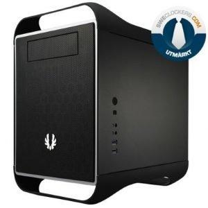 Chassi-Mini-ITX BitFenix Prodigy No PSU Black mITX