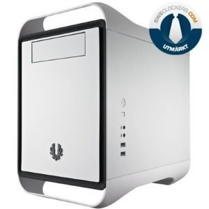 Chassi-Mini-ITX BitFenix Prodigy No PSU White mITX