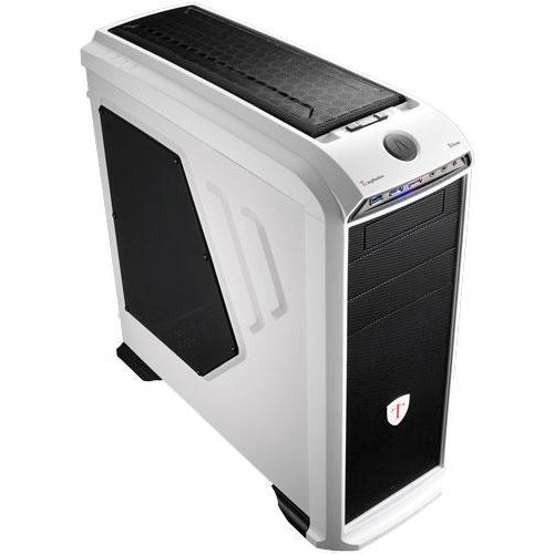 Chassi-Tower Aerocool Templarius Telum Tower No PSU White ATX