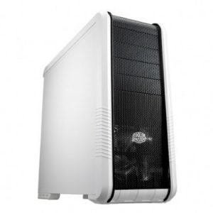 Chassi-Tower Cooler Master 690 II Tower No PSU Black & White ATX