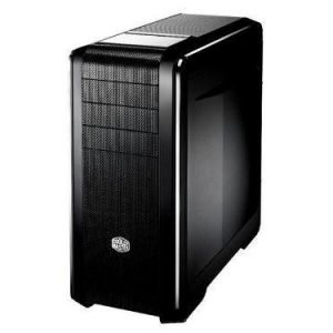 Chassi-Tower Cooler Master 690 III Tower Black No PSU ATX