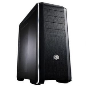 Chassi-Tower Cooler Master 690 III Window Tower No PSU Black ATX