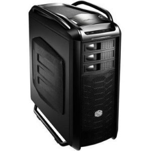 Chassi-Tower Cooler Master Cosmos SE Tower No PSU Black ATX