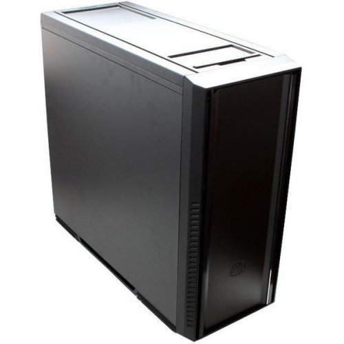 Chassi-Tower Cooler Master Silencio 650 Tower No PSU Black ATX
