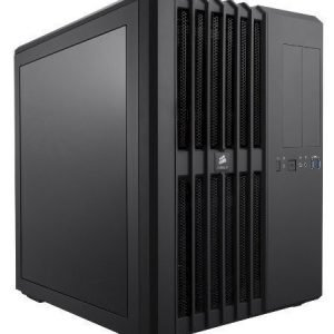 Chassi-Tower Corsair Carbide Series Air 540 Cube Case Black Midtower No PSU