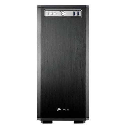Chassi-Tower Corsair Obsidian 550D