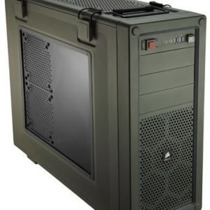 Chassi-Tower Corsair Vengeance Series C70 Tower No PSU Military Green ATX