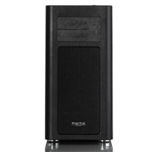 Chassi-Tower Fractal Design Arc Midi R2 Solid Side Tower No PSU Black ATX