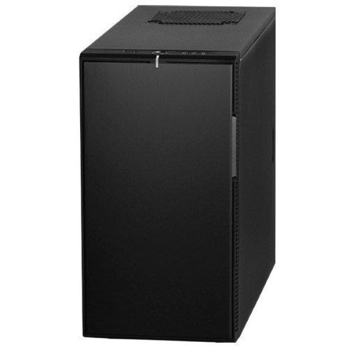 Chassi-Tower Fractal Design Define Mini (Svart)