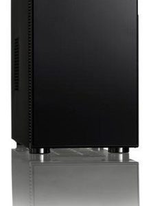 Chassi-Tower Fractal Design Define R4 Tower No PSU Black ATX