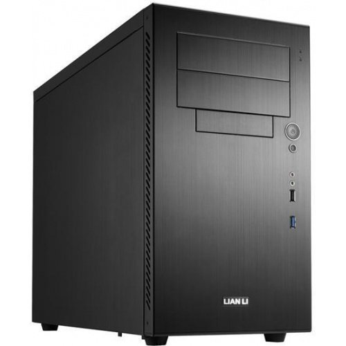 Chassi-Tower Lian Li PC-A05FNB USB 3.0 Tower No PSU Black ATX
