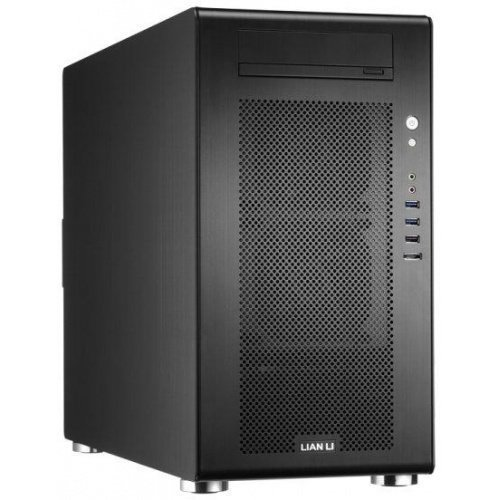 Chassi-Tower Lian Li PC-V750B Tower No PSU Black E-ATX