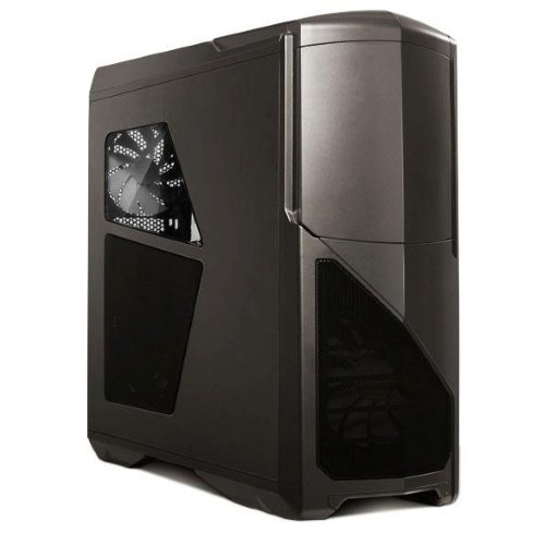 Chassi-Tower NZXT Phantom 630 FullTower No PSU Gunmetal ATX