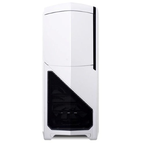 Chassi-Tower NZXT Phantom 630 FullTower No PSU White ATX