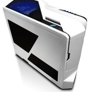 Chassi-Tower NZXT Phantom Full Tower White